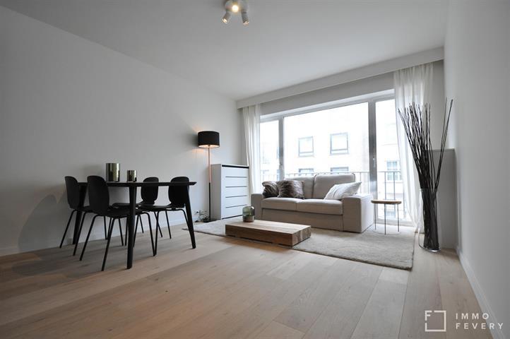 Volledig gerenoveerd appartement in het centrum van Knokke.