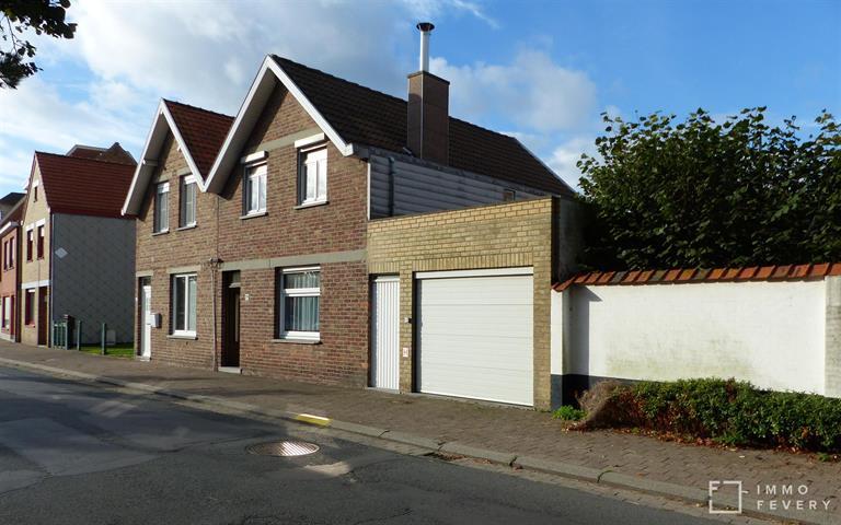 Huis - Bremlaan, Knokke