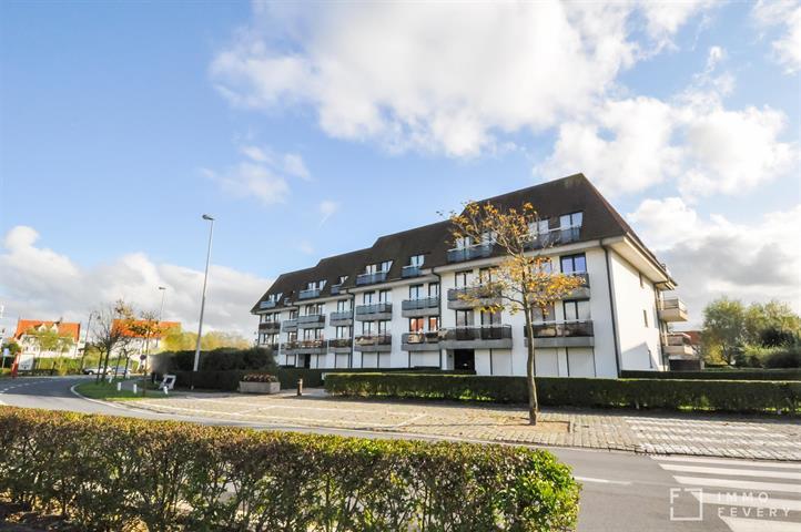 Luxueus appartement met 3 slaapkamers in villaresidentie in het Zoute!