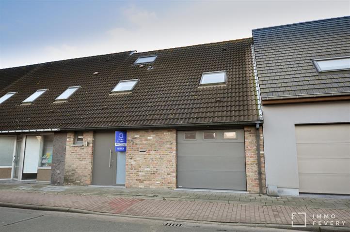 Maison - Brugse Steenweg, Brugge