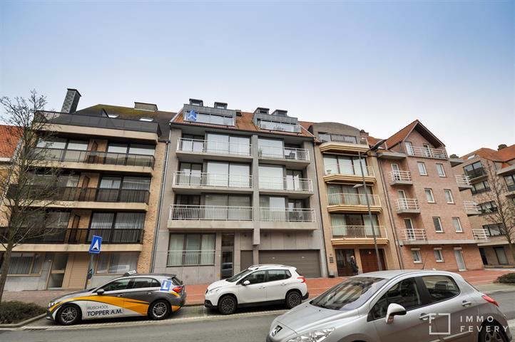 Recent appartement, met zongericht terras vlakbij de Lippenslaan & het Zegemeer!